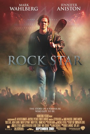 Rock Star (2001) DVD Release Date