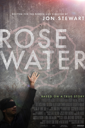 Rosewater (2014) DVD Release Date