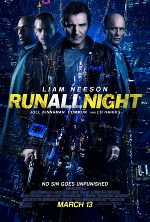 Run All Night DVD Release Date