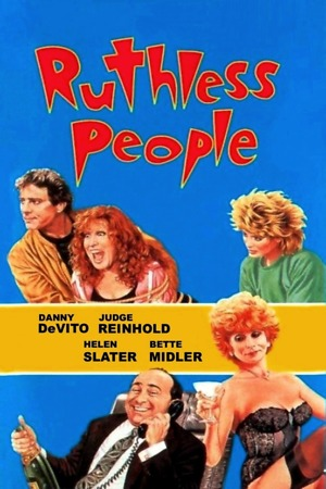 Ruthless People (1986) DVD Release Date