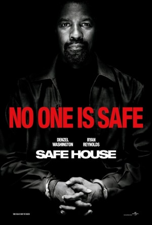 Safe House (2012) DVD Release Date