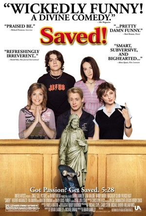 Saved! (2004) DVD Release Date