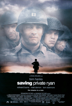 Saving Private Ryan (1998) DVD Release Date
