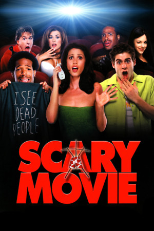 Scary Movie (2000) DVD Release Date