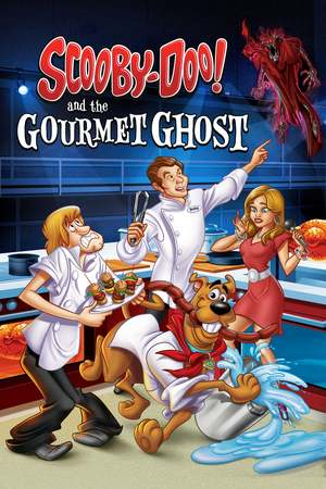 Scooby-Doo! and the Gourmet Ghost (Video 2018) DVD Release Date