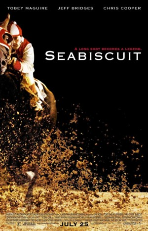 Seabiscuit (2003) DVD Release Date