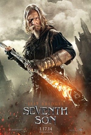 Seventh Son (2015) DVD Release Date