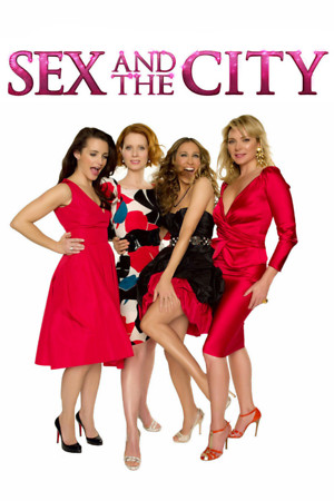 Sex and the City (2008) DVD Release Date