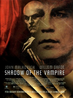 Shadow of the Vampire (2000) DVD Release Date