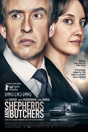 Shepherds and Butchers (2016) DVD Release Date