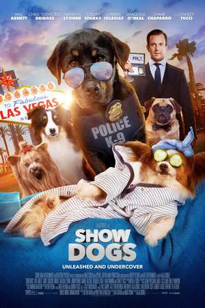 Show Dogs (2018) DVD Release Date