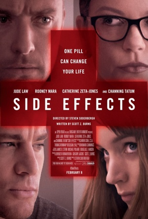 Side Effects (2013) DVD Release Date