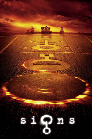 Signs (2002) DVD Release Date