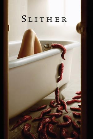Slither (2006) DVD Release Date