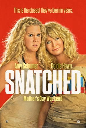 Snatched (2017) DVD Release Date