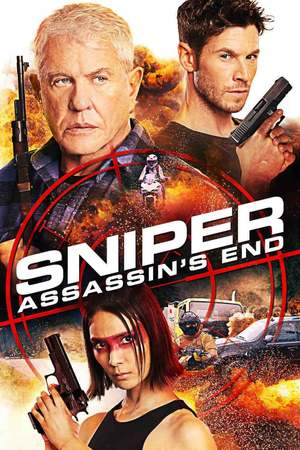 Sniper: Assassin's End (Video 2020) DVD Release Date