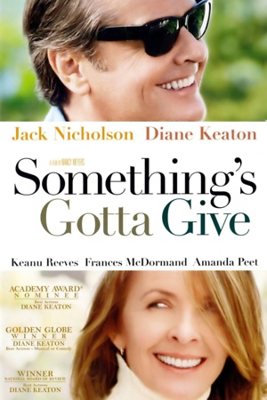 Something's Gotta Give (2003) DVD Release Date