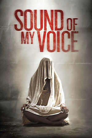 Sound of My Voice (2011) DVD Release Date