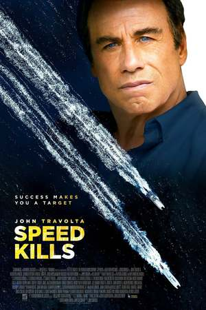 Speed Kills (2018) DVD Release Date