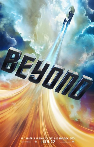 Star Trek Beyond (2016) DVD Release Date