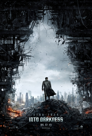 Star Trek Into Darkness (2013) DVD Release Date