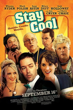 Stay Cool (2009) DVD Release Date
