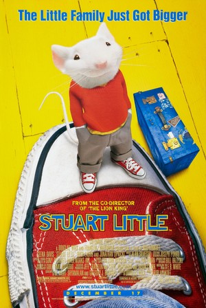 Stuart Little (1999) DVD Release Date