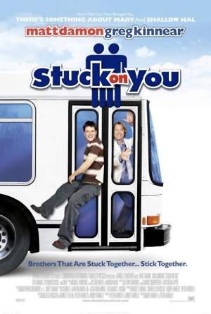 Stuck on You (2003) DVD Release Date