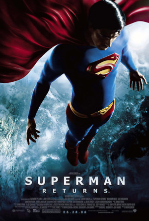 Superman Returns (2006) DVD Release Date
