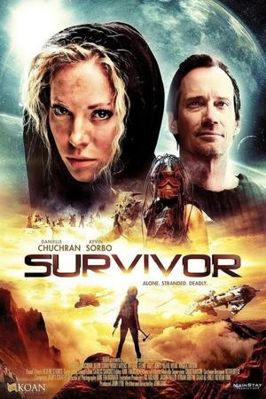 Survivor (2014) DVD Release Date