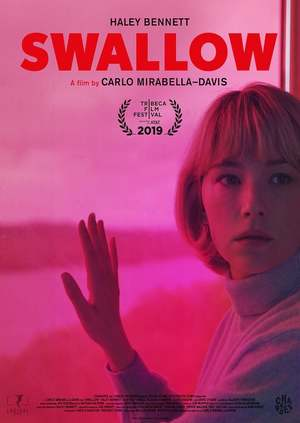 Swallow (2019) DVD Release Date