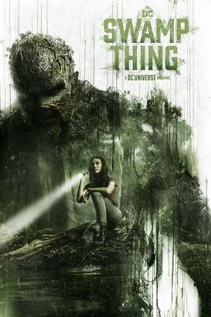 Swamp Thing (TV Series 2019) DVD Release Date