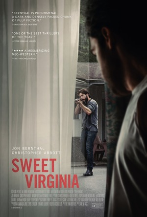 Sweet Virginia (2017) DVD Release Date