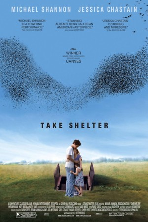 Take Shelter (2011) DVD Release Date