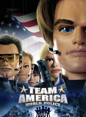 Team America: World Police (2004) DVD Release Date