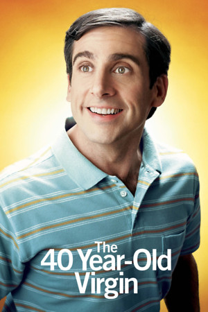 The 40 Year Old Virgin (2005) DVD Release Date