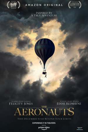 The Aeronauts (2019) DVD Release Date