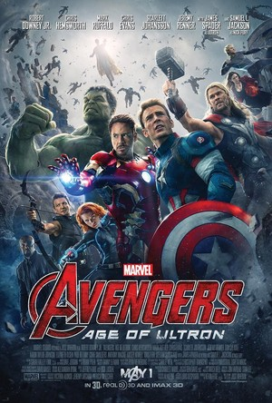 The Avengers 2: Age of Ultron (2015) DVD Release Date