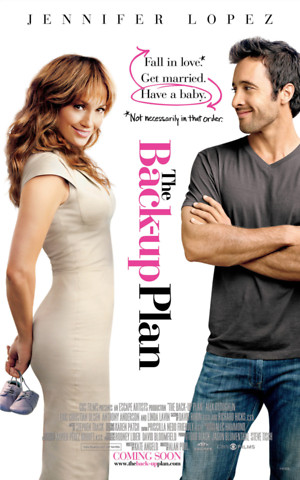 The Back-up Plan (2010) DVD Release Date