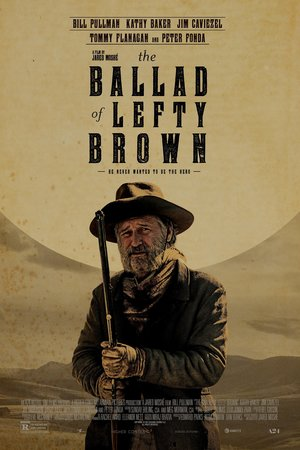 The Ballad of Lefty Brown (2017) DVD Release Date