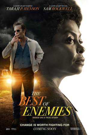 The Best of Enemies (2019) DVD Release Date
