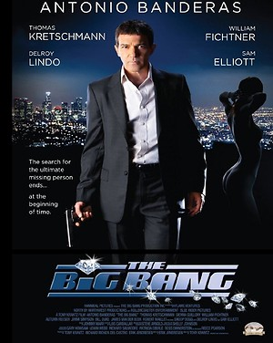 The Big Bang (2011) DVD Release Date