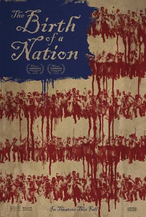 The Birth of a Nation (2016) DVD Release Date