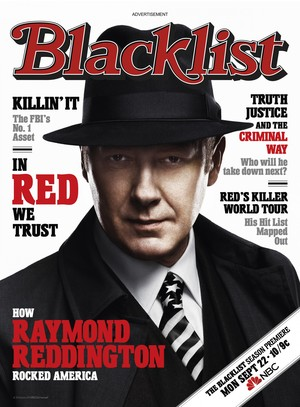 The Blacklist (TV Series 2013- ) DVD Release Date