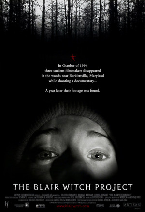 The Blair Witch Project (1999) DVD Release Date
