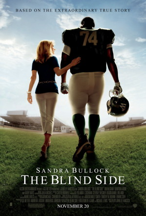 The Blind Side (2009) DVD Release Date
