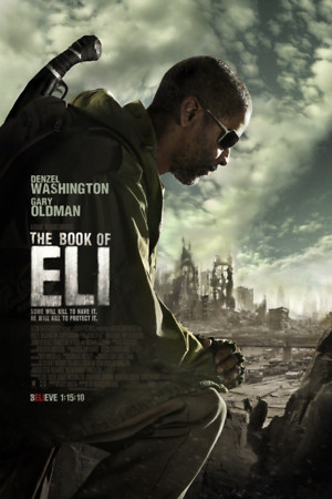 The Book of Eli (2010) DVD Release Date