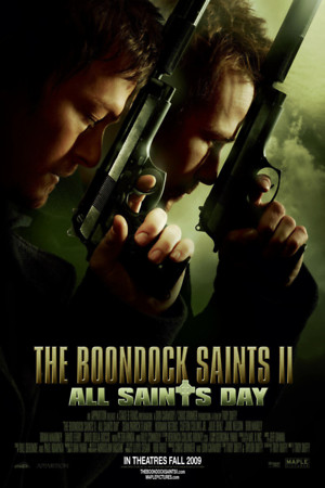 The Boondock Saints II: All Saints Day (2009) DVD Release Date