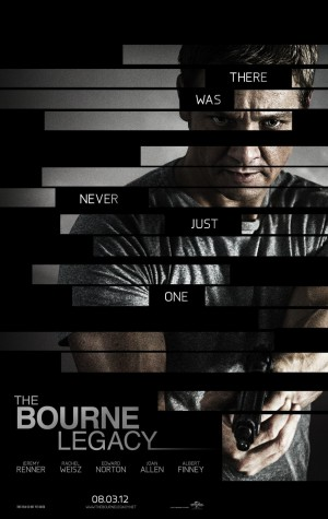 The Bourne Legacy (2012) DVD Release Date
