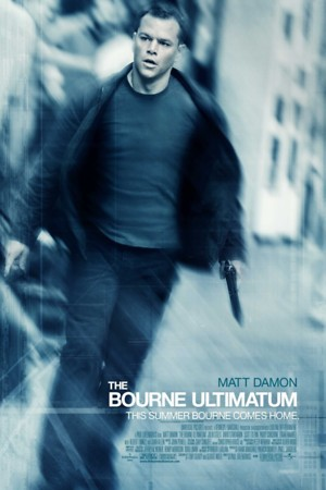 The Bourne Ultimatum (2007) DVD Release Date